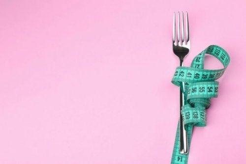 A dieta da zona limita a queantidade de comidas para perder medidas