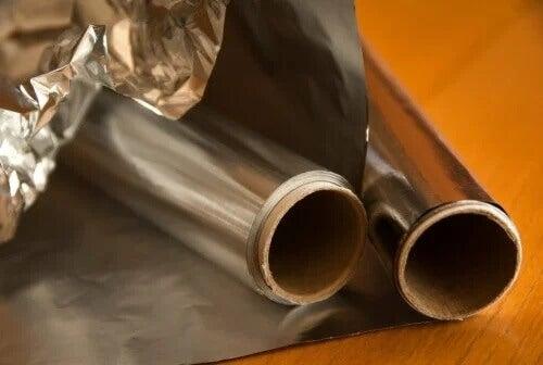 7 coisas que você pode fazer com o papel alumínio e não sabia