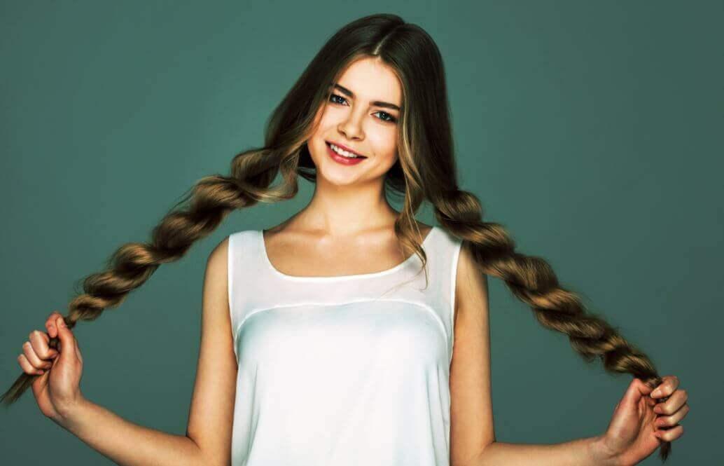 Tranças lindas para fazer em seu cabelo