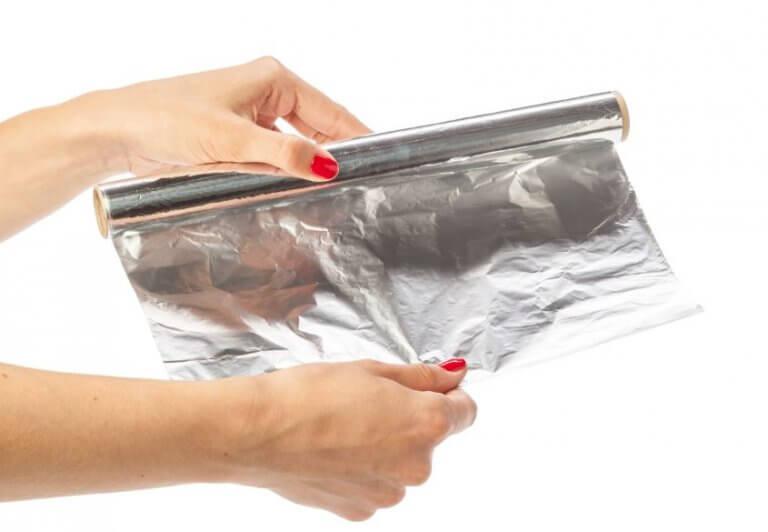 7 coisas que você pode fazer com o papel alumínio