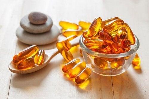 Suplementos de vitamina B ajudam a reduzir as náuseas durante a gravidez