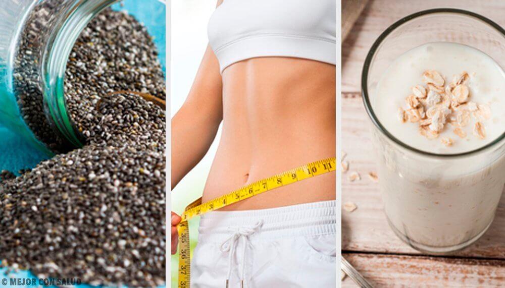 6 alimentos perfeitos para queimar gorduras