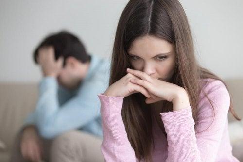 5 conselhos para não depender emocionalmente de seu parceiro