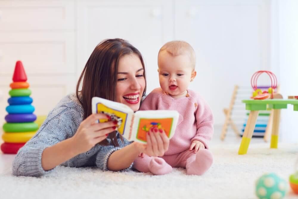 5 exercícios para ativar a fala das crianças