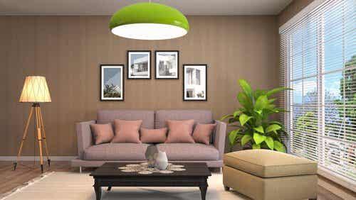 7 ideias de decoração fáceis, bonitas e econômicas