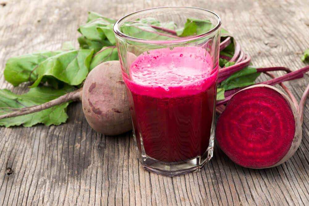 Beterraba e melaço: um remédio tradicional para cistos ovarianos