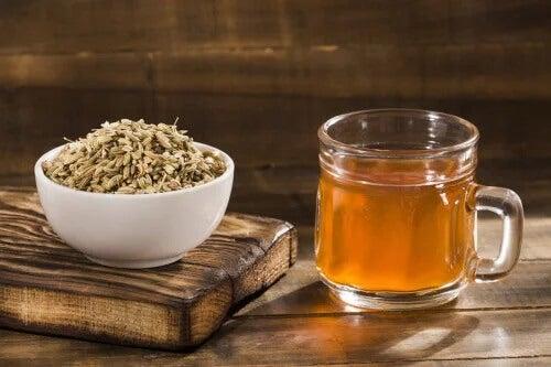Água de alpiste e canela, um remédio para limpar as artérias?