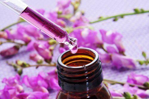 Florais de bach são parte da medicina alternativa