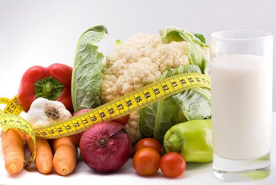 Dieta para perder a barriga sem passar fome