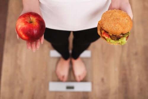 Sem dúvida, controlara ingestão de calorias é essencial para seguir corretamente uma dieta e manter uma alimentação equilibrada