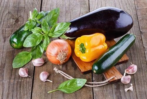 Uma alimentação saudável é um dos tratamentos para a tiroide