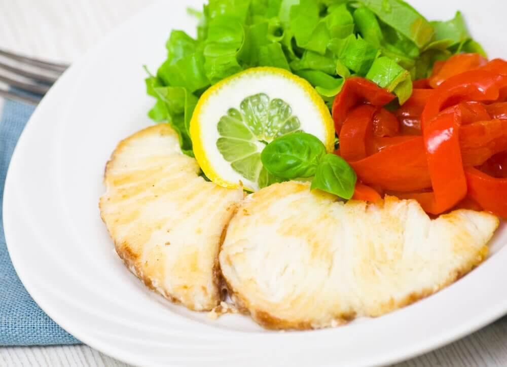 7 alimentos permitidos na dieta macia