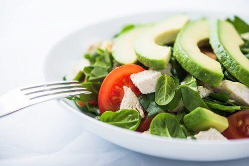Perca quilos e não a cabeça com esta dieta flexível