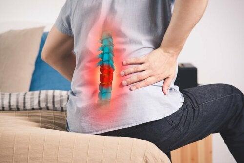 O que é a a dor ciática?