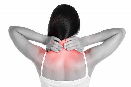 Remédios naturais para a dor no pescoço