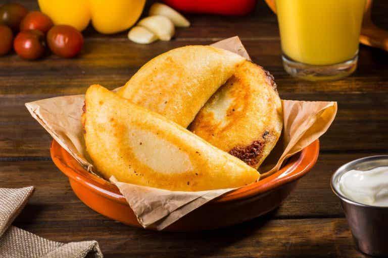 Receita de empanadas caseiras