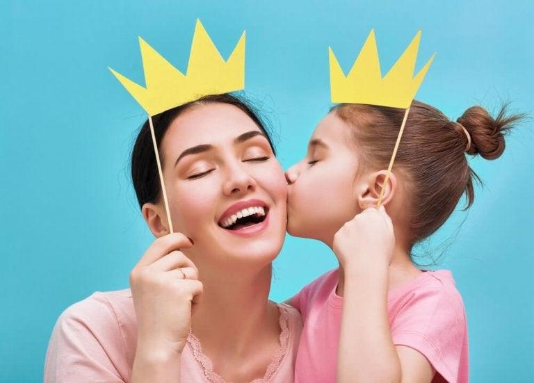 7 coisas que você deve ensinar às suas filhas