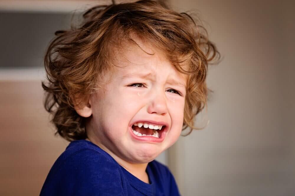 6 feridas emocionais que trazemos da infância
