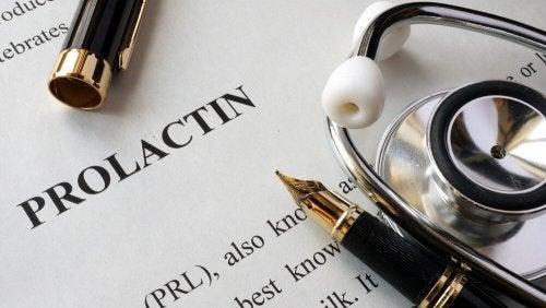 A prolactina é um hormônio responsável pelo ciclo da ovulação