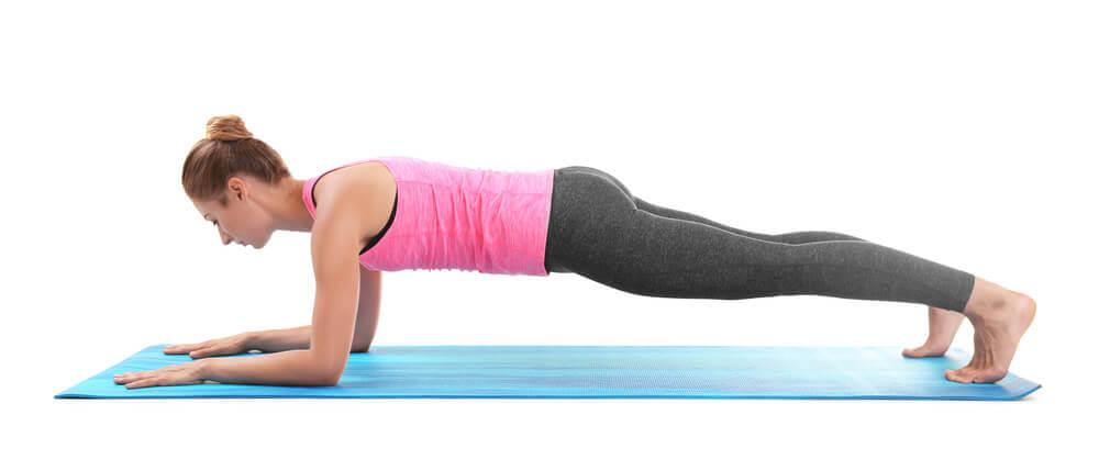 Com que frequência devo praticar ioga para perder peso?
