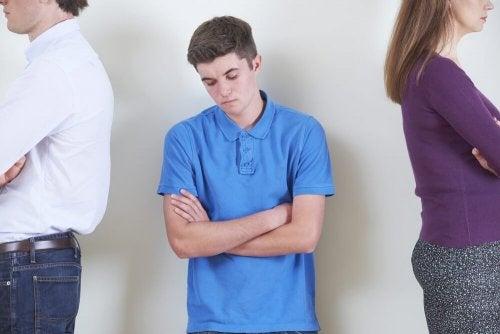 Mudanças de humor na adolescência: sua origem e soluções