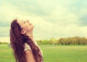 Um dos encantos da menopausa é desfrutar da liberdade