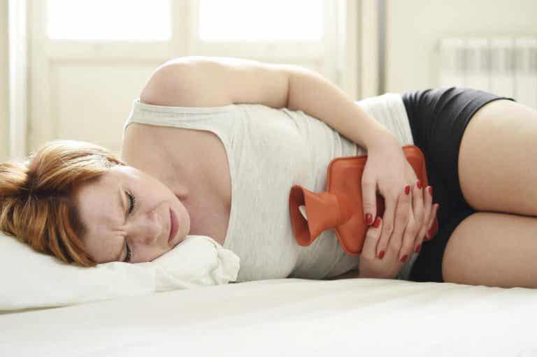 4 sinais do seu período menstrual que você não deve ignorar