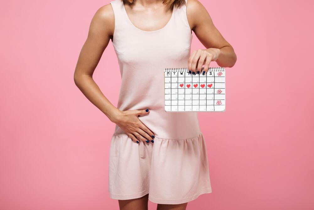 Saiba tudo sobre a primeira menstruação depois do parto