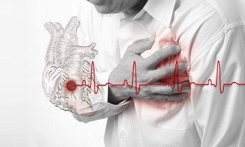 Frequência cardíaca