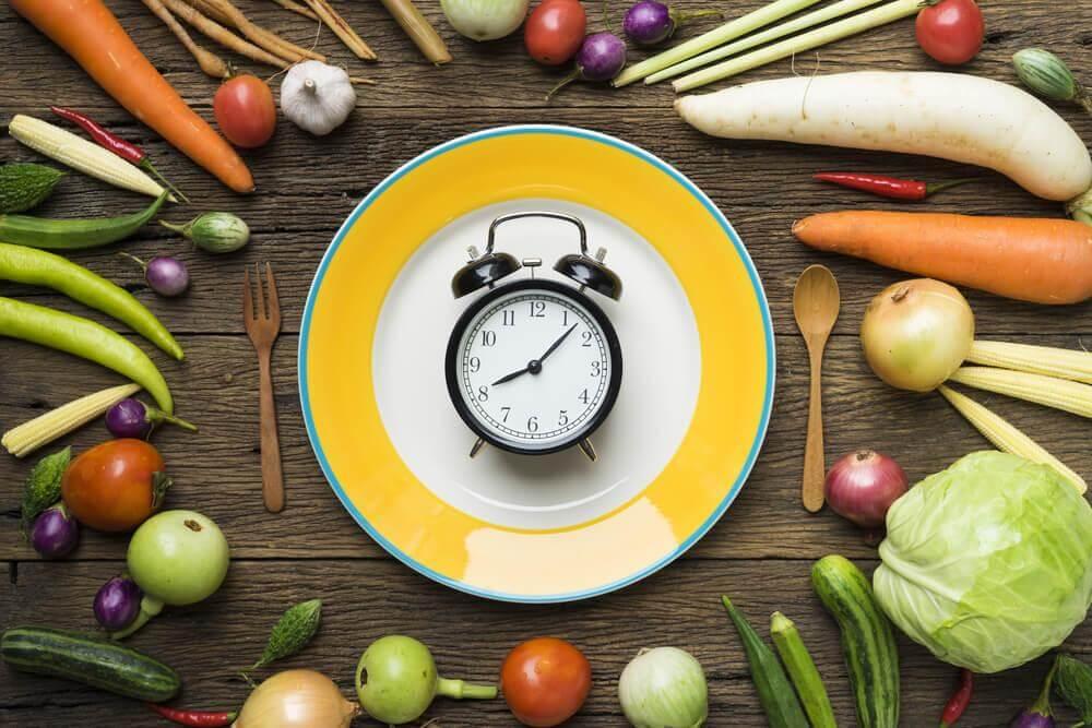 Qual deve ser a duração de uma dieta para perder peso?