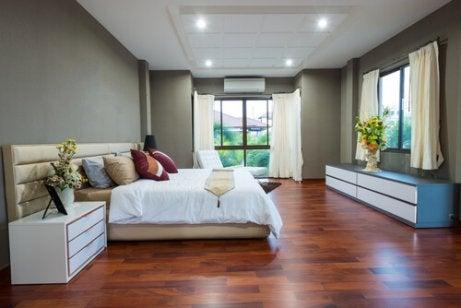 Como decorar seu quarto para descansar melhor