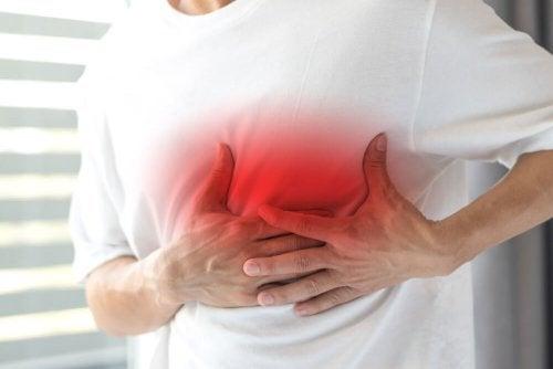 A comida processada pode provocar doenças cardiovasculares