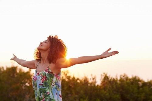 A felicidade significa que a relação ainda possa ser salva