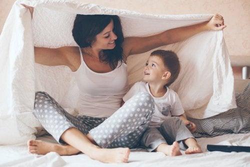 8 tipos de mãe: qual você é?