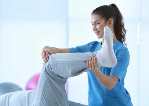 Câimbras musculares: trate-as em casa