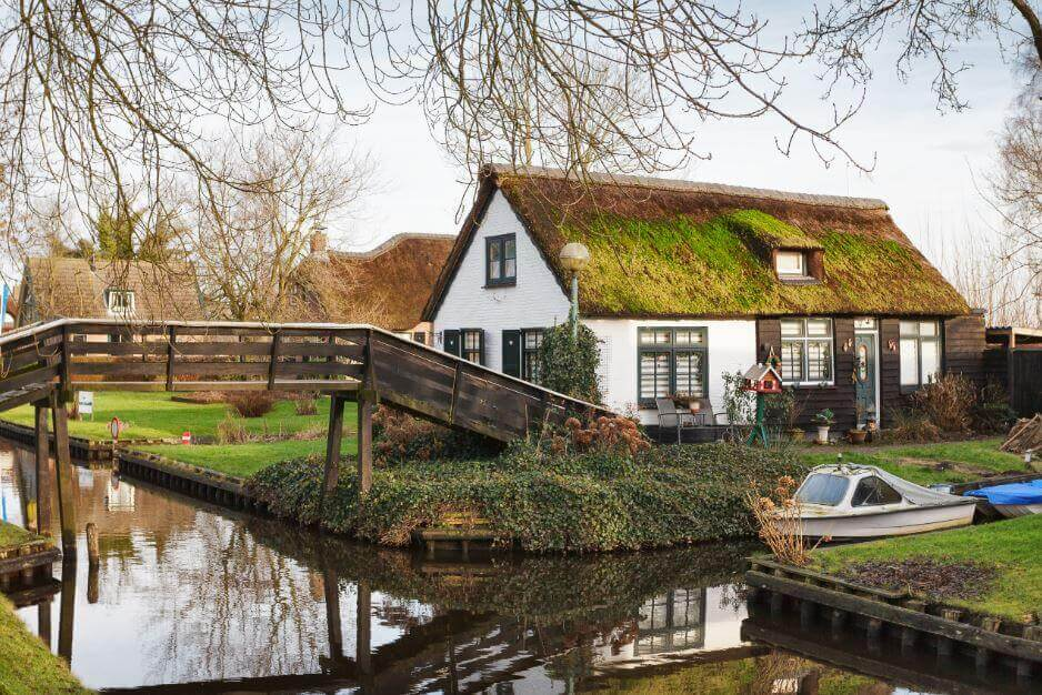 6 grandes benefícios de morar em uma casa de campo