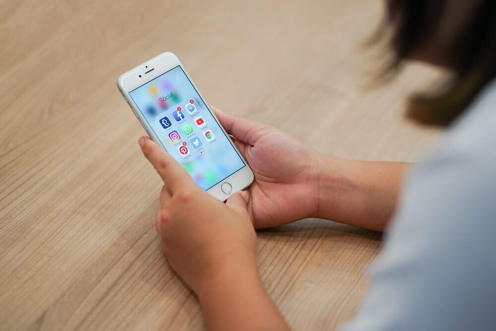 3 apps para prognosticar os dias férteis