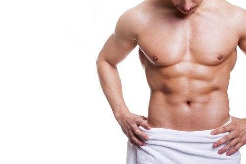O que a sua dieta deve ter para definir o abdômen: 5 dicas