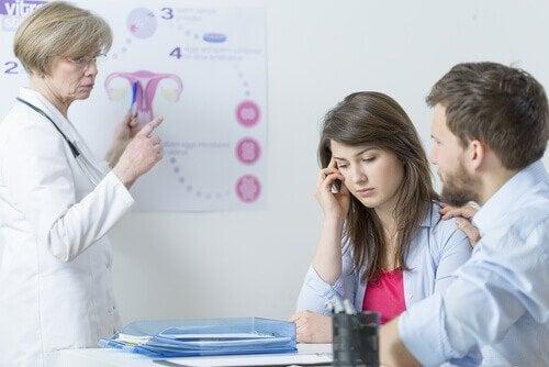 O estresse no ciclo menstrual e afeta a fertilidade