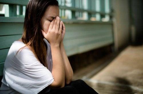 O medo do abandono: o que fazer se tememos que nosso parceiro nos deixe