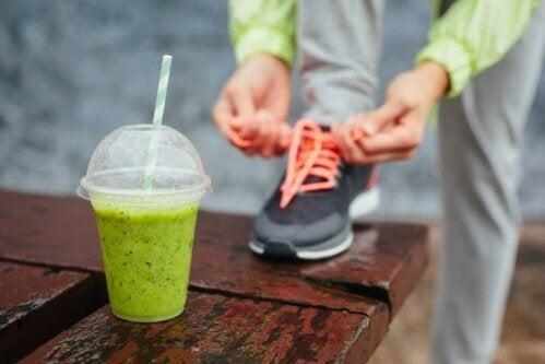 5 bebidas com proteínas ideais para treinamentos