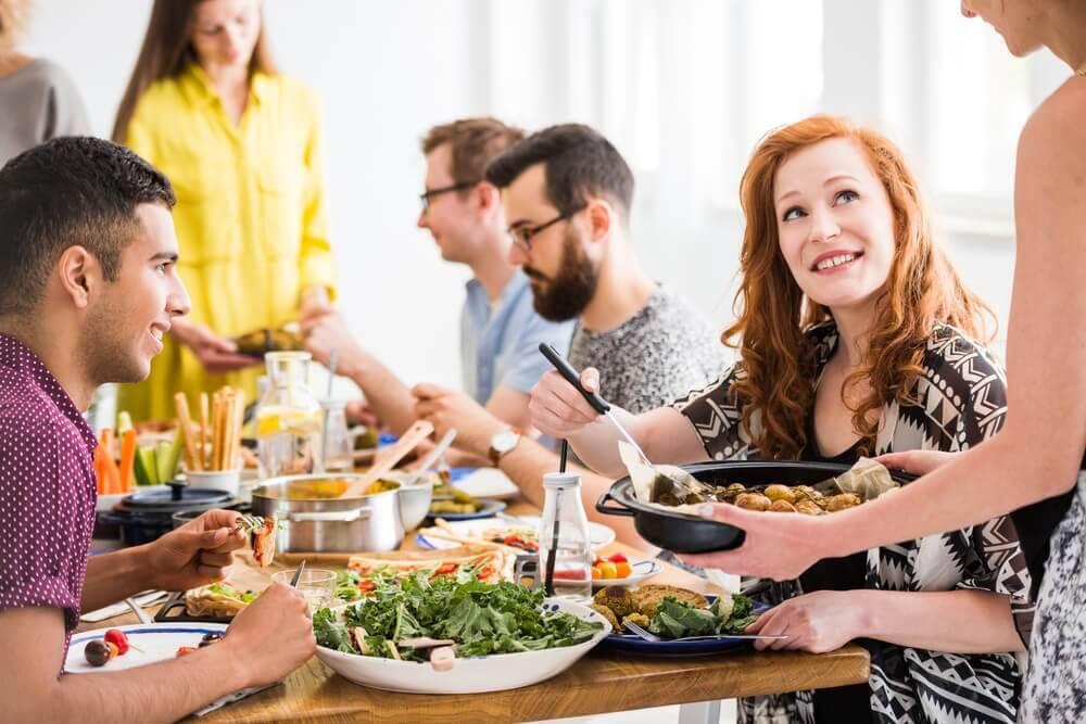 A importância de uma boa alimentação para um estilo de vida saudável