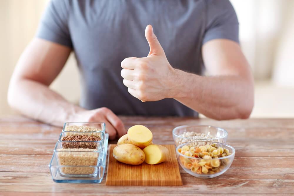 Qual é a função dos carboidratos na dieta