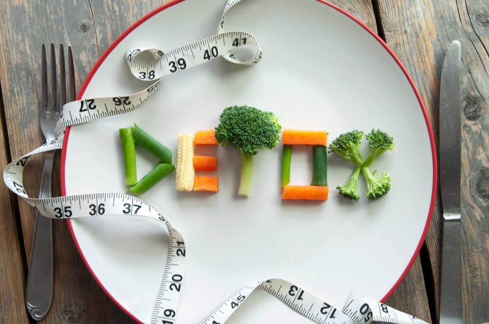 Como preparar uma dieta para depurar seu corpo