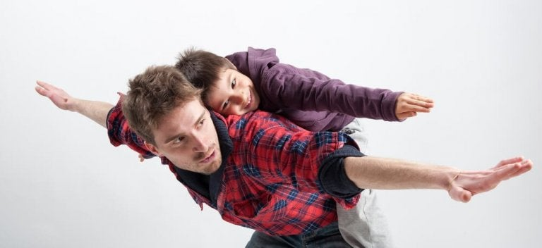 Como ser um bom pai