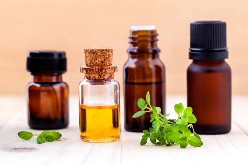 5 óleos medicinais que você pode usar contra a congestão nasal