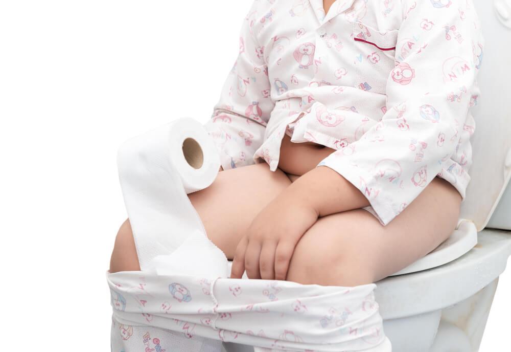 Constipação infantil: o que é e como combatê-la