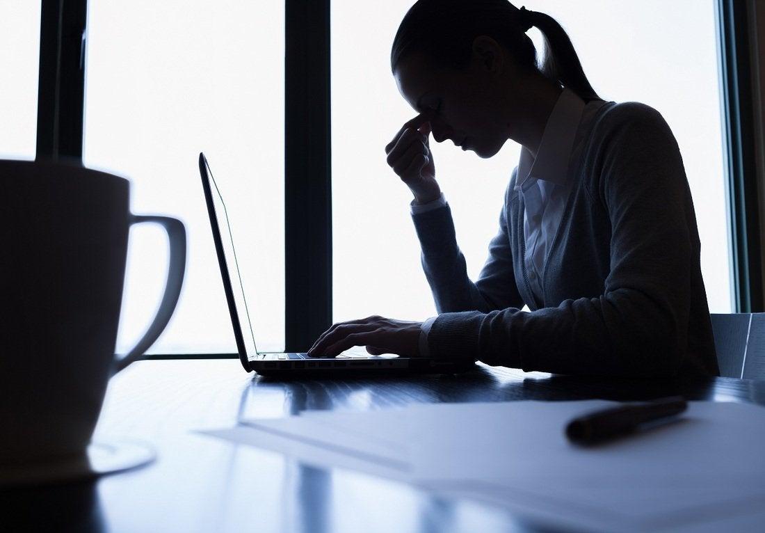 Não trabalhar demais serve para evitar a neuroinflamação