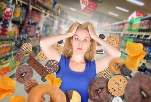 Reduza os desejos por doce com estes 5 alimentos