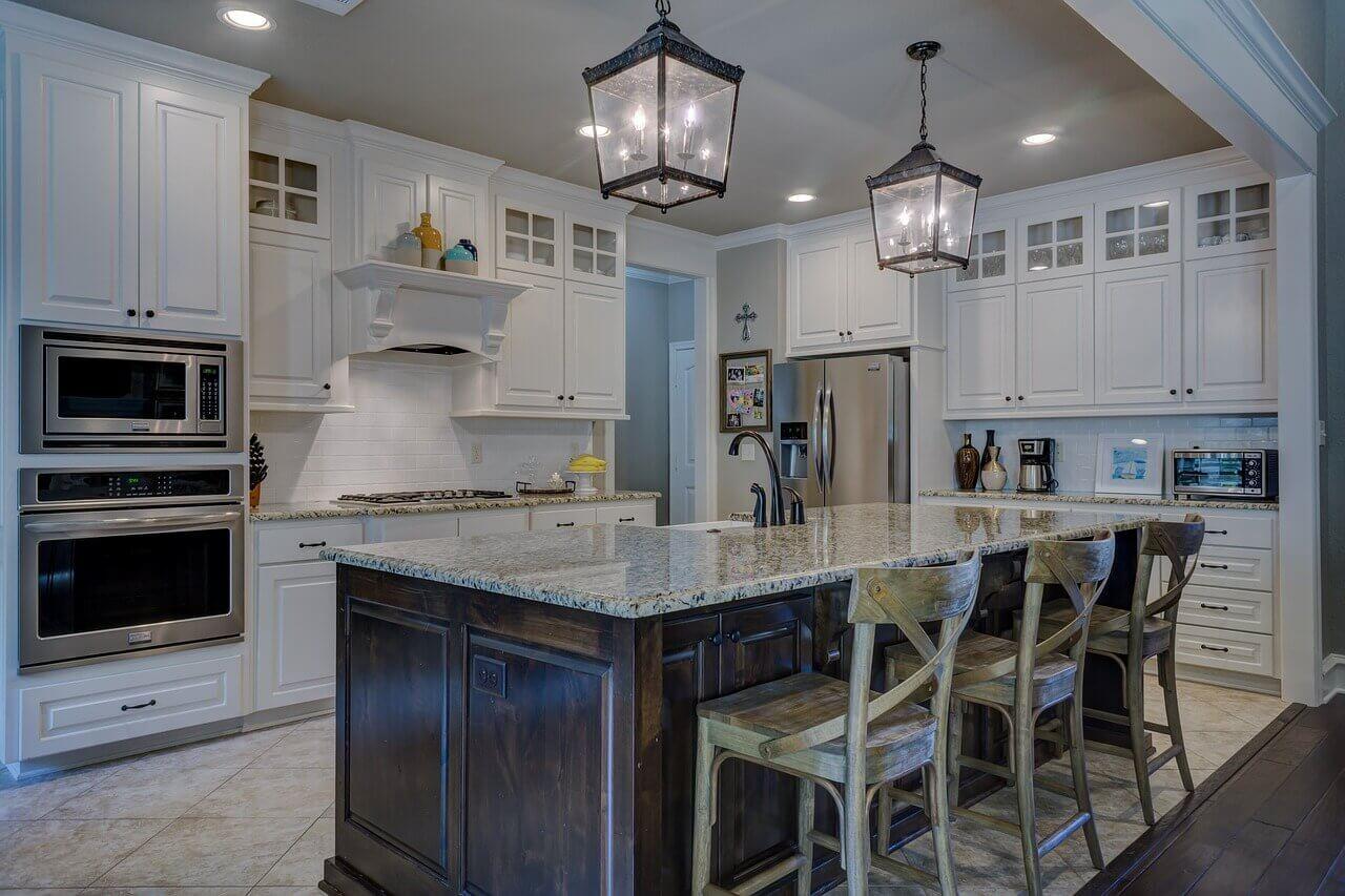 Como desengordurar os móveis da cozinha: 5 produtos orgânicos